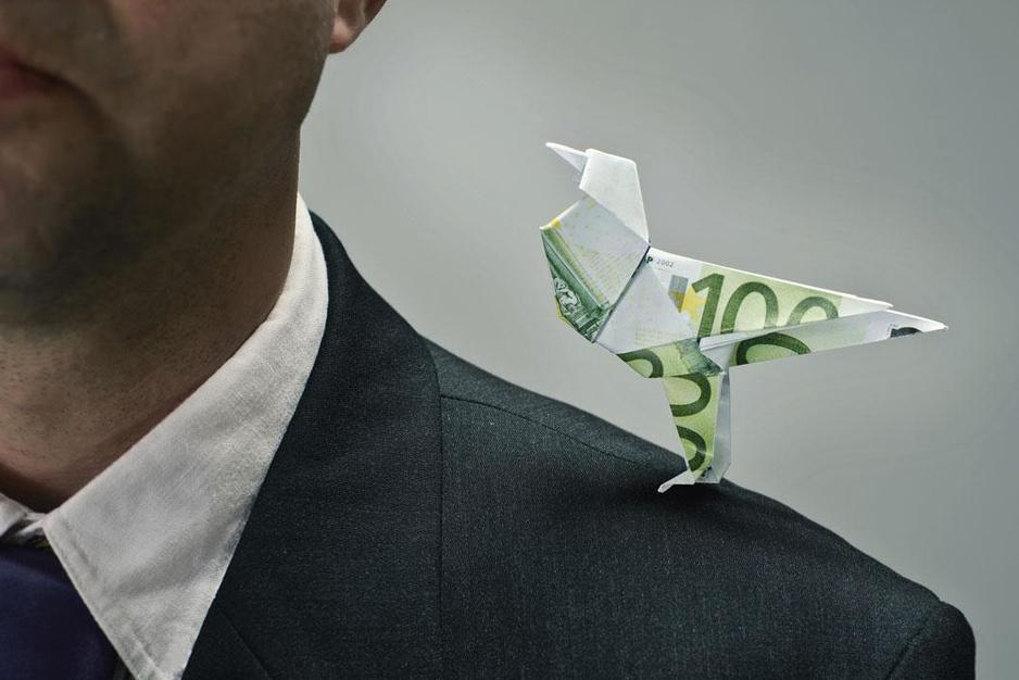 'Beleggen in private equity is een marathon'