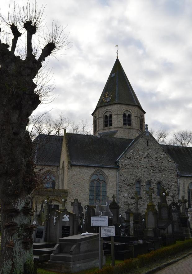 Wat gebeurt er straks met de kerk van Werken?
