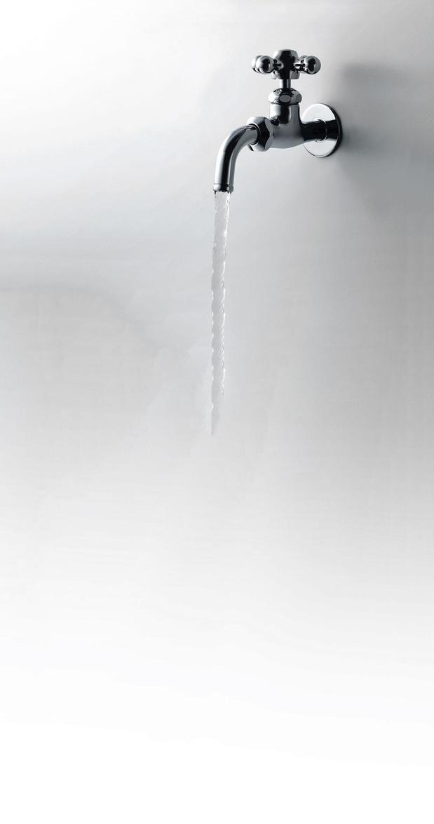 Antibioticaresistente kiemen in Waalse waterlopen