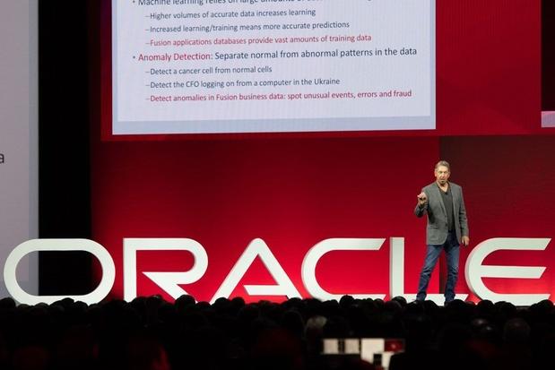 Oracle lanceert Database 21c en low code omgeving in de cloud