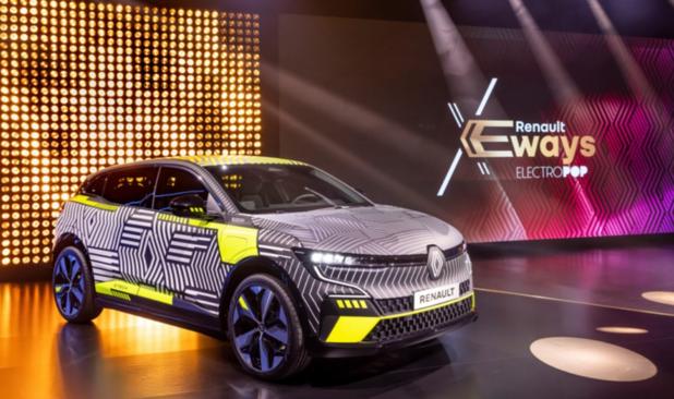 Renault versnelt EV-strategie