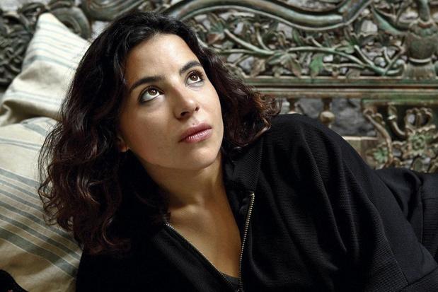 Ontwerper Roxane Lahidji kreeg advies voor het leven: 'Probeer je eerlijkheid te bewaren'