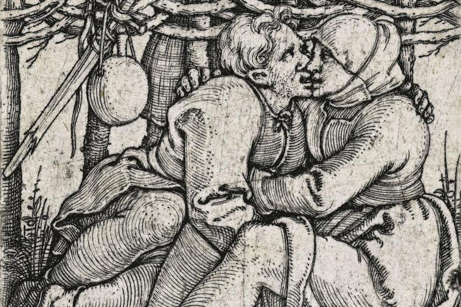 Liefde en lust in de late middeleeuwen: 'Ze gingen enorm tekeer'