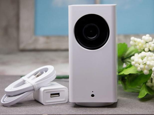 Fuite des données de millions d'utilisateurs de caméras Wyze