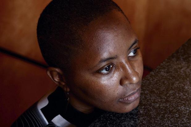 Radiokunstenaar Aurélie Nyirabikali Lierman kreeg gouden raad: 'Geef ooit iets terug aan Afrika'