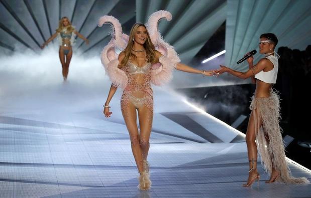 La branche britannique de la marque de lingerie Victoria's Secret fait faillite