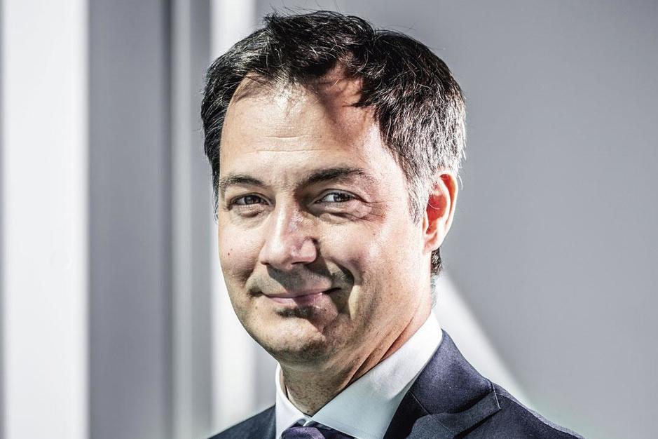 Alexander De Croo: 'Je maakt de wereld nooit duurzaam met overheidsgeld alleen'