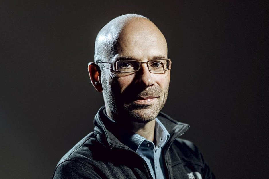 Tim Van Hauwermeiren (CEO argenx): 'Voor hetzelfde geld werd ik nu de grond ingeboord'