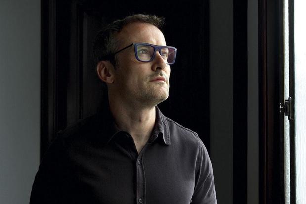 Modeontwerper Tim Van Steenbergen kreeg gouden raad in zijn studietijd: 'Laat je leiden door logica'