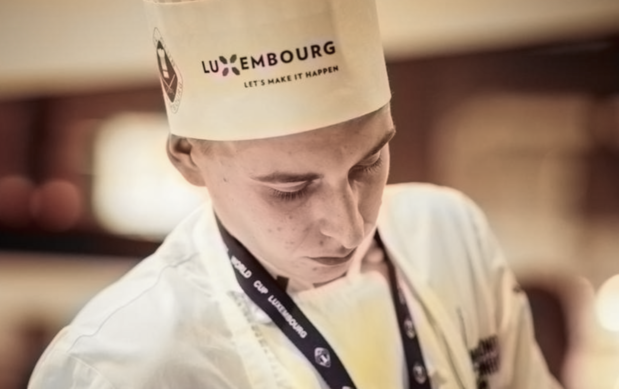 Eén Belg naar de halve finale van S. Pellegrino Young Chef