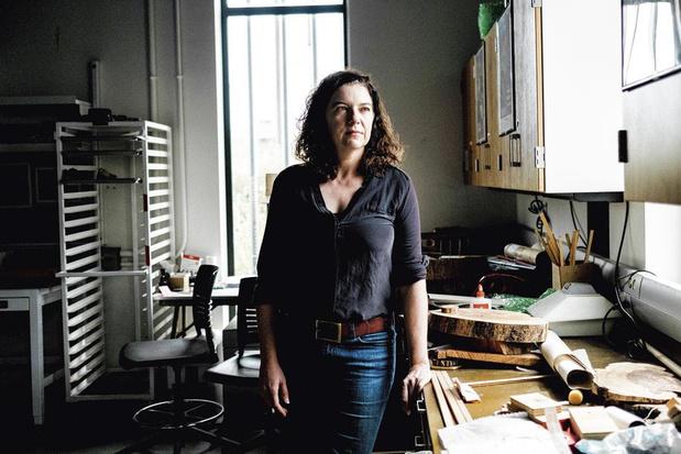 Boomkundige Valerie Trouet: 'Moeilijk om onder die anderhalve graad te blijven' (video)