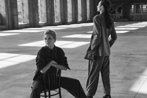 De tijdloze twee: deze Belgische modellen staan aan de top van de modewereld