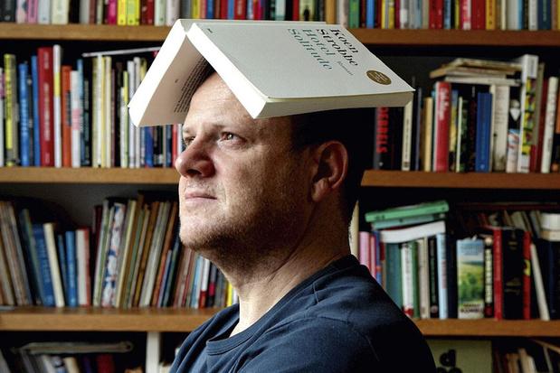 Gouden raad van uitgever Sam De Graeve: 'Soms moet je durven springen'