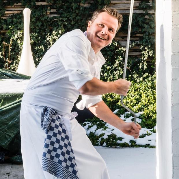 Twee Belgen op programma van internationaal culinair festival Grand Gelinaz
