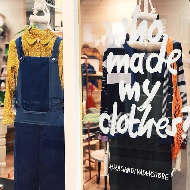 Van workshops tot shoppen: deze evenementen staan in teken van fair fashion