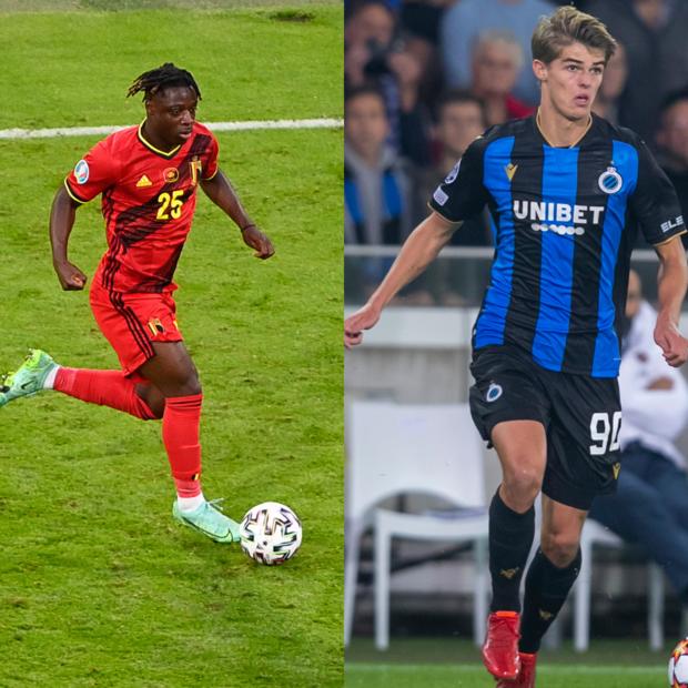 Doku ou De Ketelaere Golden Boy de l'année 2021 ?