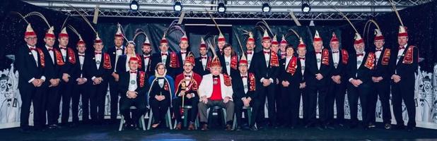 """Geen carnaval in Gullegem in 2021: """"Met spijt in het hart, maar we willen geen risico's nemen"""""""