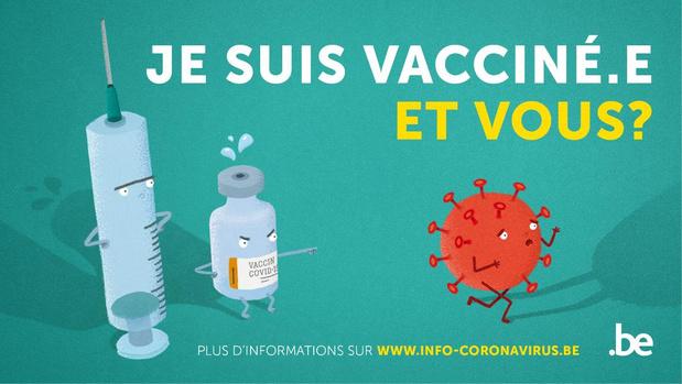 Les jeunes, dernier maillon essentiel pour une couverture vaccinale optimale