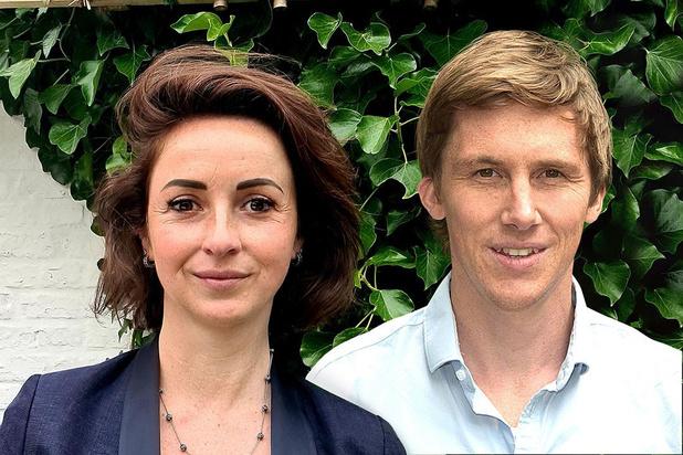 Tatjana Raman (bpost) et Cis Sterkens (ACV) deviennent administrateurs du VIGC