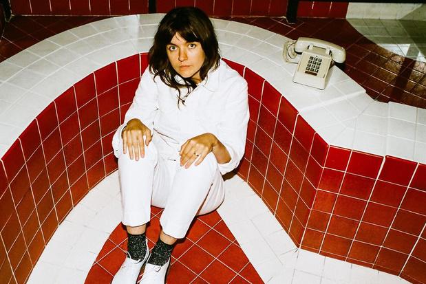 'Amper 15% van Bruut, de nieuwe muziekstream van Studio Brussel, is vrouwelijk. Dat kan niet meer'