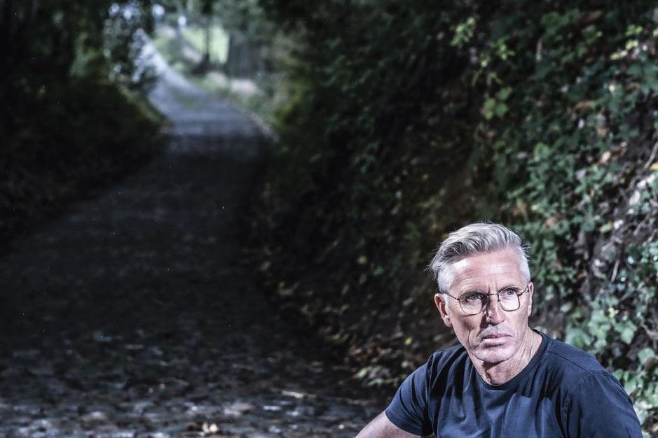 Koersdirecteur Scott Sunderland: 'Van Aert, Van der Poel... Dat zijn freaks'