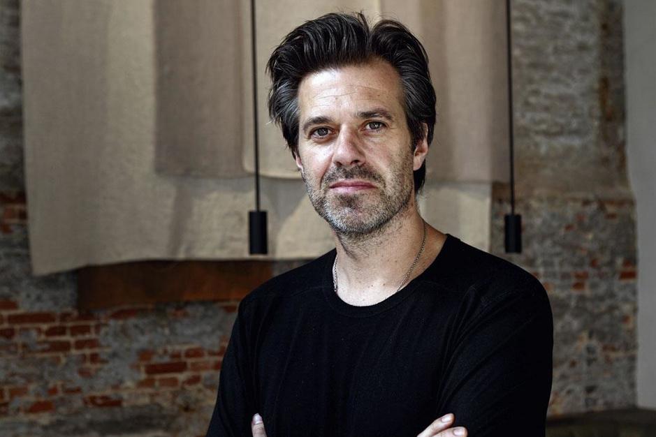 Chef-kok Sergio Herman: 'Het egodingetje is er uit'