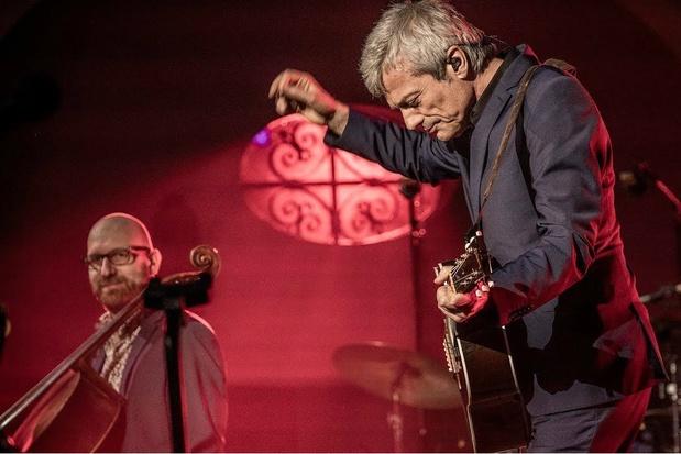 ''Liefde voor muziek' is weer genadeloos oubollig en hopeloos te wit'