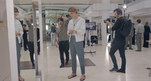 Hermès ouvre la Fashion week virtuelle