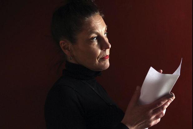 Schrijver Gerda Dendooven kreeg gouden raad: 'Alles is al gedaan, maar nog niet door mij en niet nu'