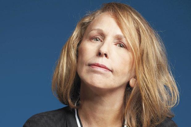 """Pascale Clark: """"on peut tout maquiller dans la vie, mais pas la voix"""""""
