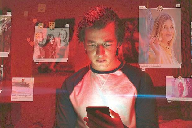 'Technologie is er niet om ons te dienen, maar omgekeerd'