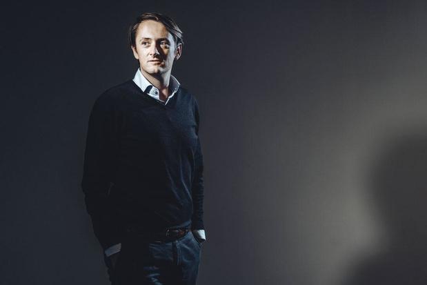 Felix Van de Maele (CEO Collibra): 'Ik kan niet meer overal rechtstreeks een impact hebben'