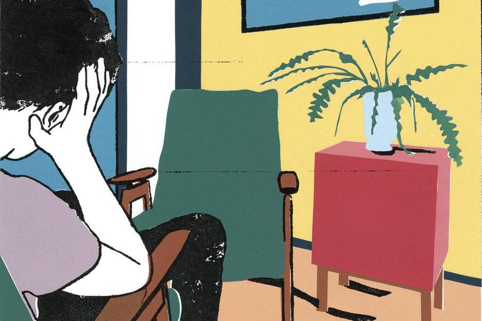 Hoofd op hol: hoe vind je een goede therapeut?