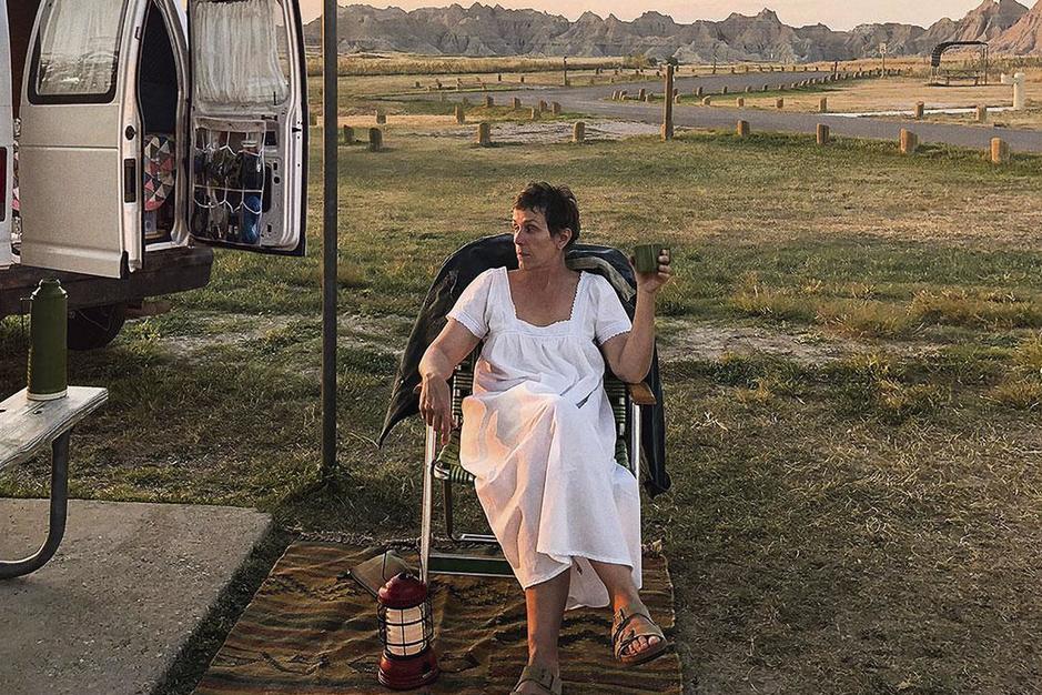 12 miljoen zwervende zielen: 'Nomadland' volgt de slachtoffers van de Grote Recessie