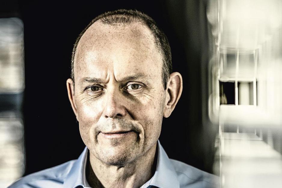 Jef Van In (CEO AXA België): 'Corona is het aperitief voor de klimaatcrisis'