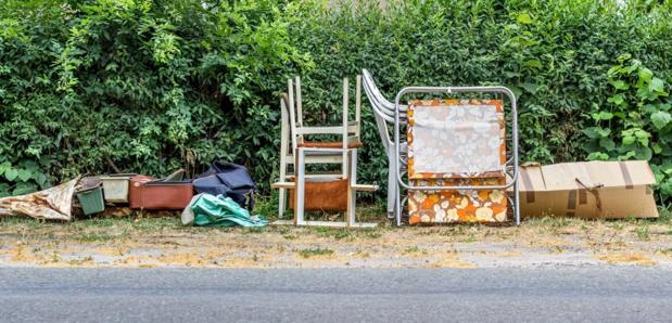 Oostende organiseert ophaling grof huisvuil voortaan zoals in buurgemeenten