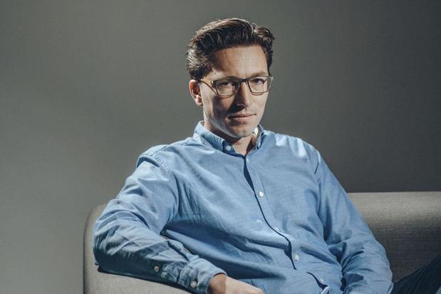 Jonas Dhaenens (CEO team.blue): 'We kunnen nog meer een sleutelrol spelen'
