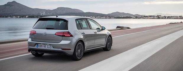 Europese automarkt kwakkelt nog steeds