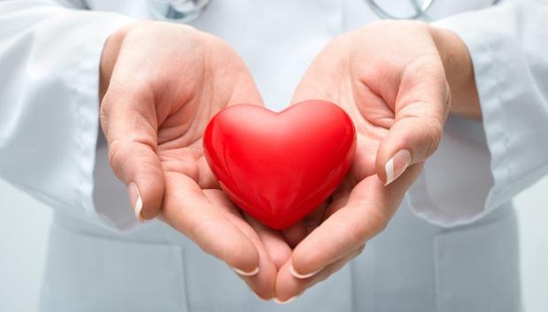 Omega-3 en gezondheid van het hart