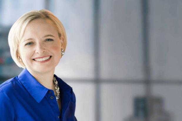 Julie Sweet est la nouvelle CEO d'Accenture