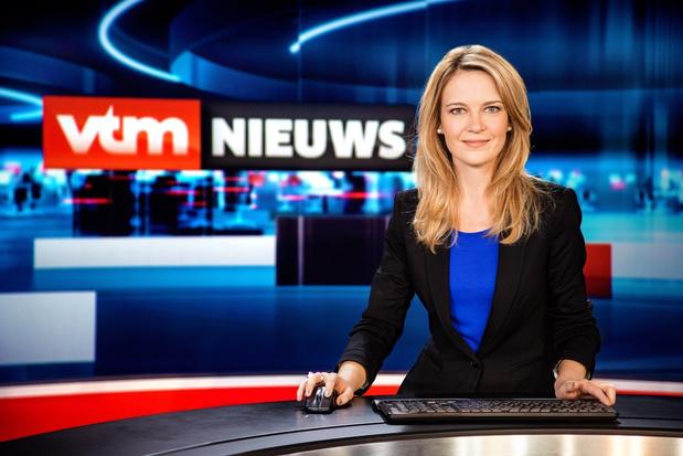 Elke Pattyn verlaat VTM Nieuws