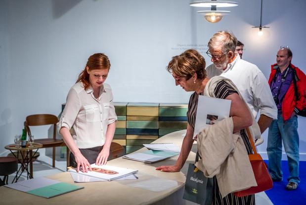 Kunstbeurs Art Nocturne in Knokke-Heist gaat door ondanks coronacrisis