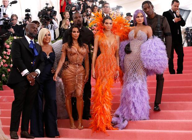La téléréalité des Kardashian-Jenner, un héritage entre déclin moral et post féminisme émancipateur