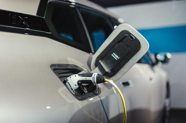 Une BMW neuve sur 3 possède une prise électrique
