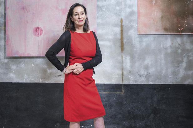 Juweelontwerpster Anne Zellien: 'Het laatste wat ik wil is stoppen'