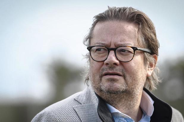 Marc Coucke investeert in entertainmentgroep Het Witte Paard (video)