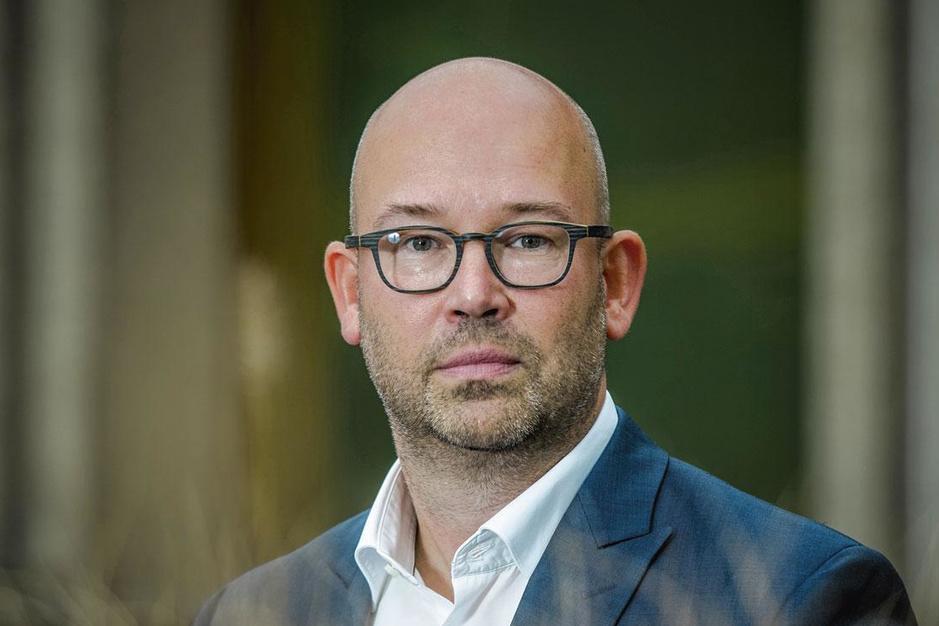 Axel Smits (topman PwC Belgium): 'Het is groeien of verdwijnen'