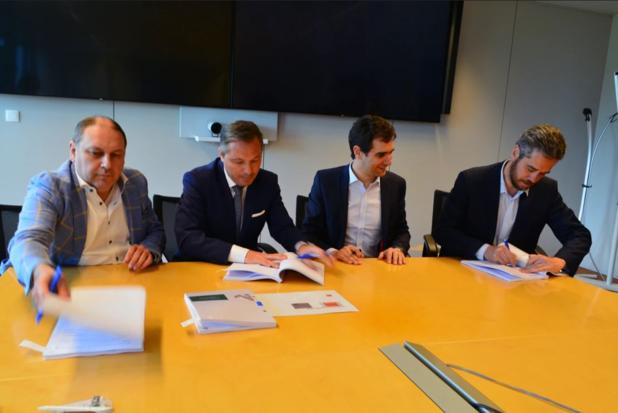 Orange koopt ICT-integrator BKM voor 52 miljoen euro