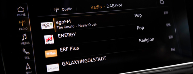 Radioplayer Worldwide et le groupe VW poursuivent leur partenariat