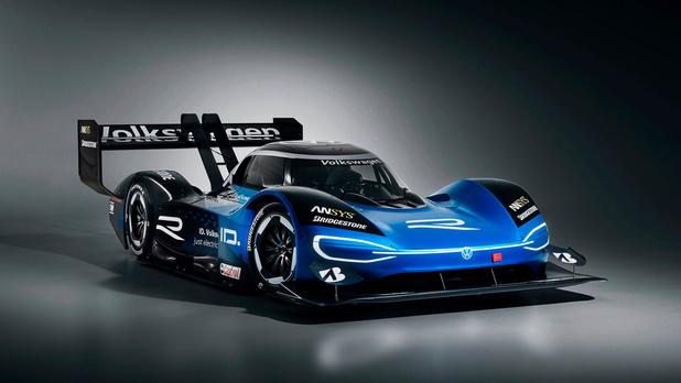 Volkswagen joue la carte de l'électrique en sport automobile